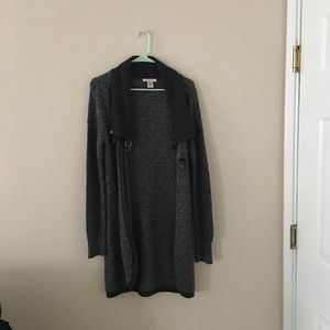Sweater jacket(2 for 15 or regular price)